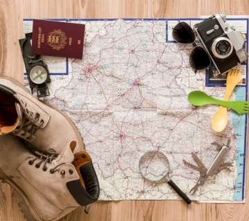 Basic tips to prepare your trip