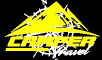 Camper Travel - Vermietung & Verkauf von Wohnwagen und Dachzelten